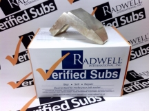RADWELL VERIFIED SUBSTITUTE A5000502750SUB