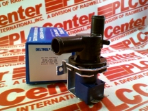 DELTROL FLUID PRODUCTS 74017-80