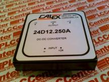 CALEX 24D12.250A