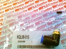 SMC KQL08-01S
