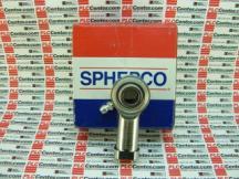 SPHERCO CFF-7-N
