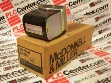 MCDONNELL & MILLER AF-3