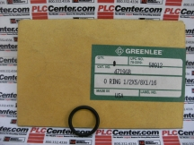 GREENLEE TOOL 4719GB