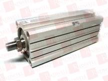 SMC CQ2L80-200DCM