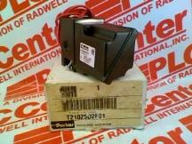 PARKER PNEUMATIC DIV T21025D2F01