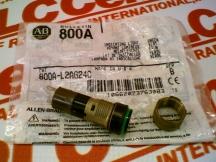 ALLEN BRADLEY 800A-L2AG24C