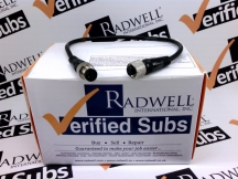 RADWELL VERIFIED SUBSTITUTE MQDEC-401SS-SUB