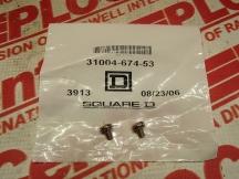 SCHNEIDER ELECTRIC 31004-674-53