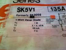 THOMSON CONSUMER SK5V1