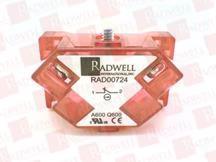 RADWELL VERIFIED SUBSTITUTE 9001-KA3-SUB