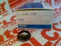 OMRON E3ML-ZHM8