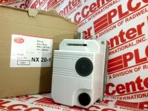 UTC FIRE & SECURITY COMPANY NX20-1