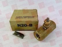 DELTROL FLUID PRODUCTS N20B