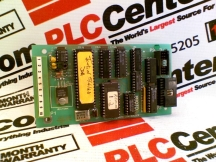 CONTEMPORARY CONTROL SYSTEMS PC008608-02