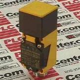 TURCK ELEKTRONIK BI15-CP40-FDZ30X2-B1131/S34