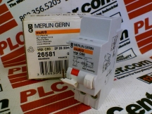 SCHNEIDER ELECTRIC MG-26581