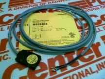 TURCK ELEKTRONIK BI5-Q08-AP6X2/S34