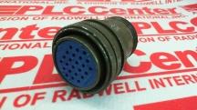 SUMMIT ELECTRONICS MS3106A24-28S