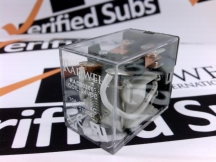 RADWELL VERIFIED SUBSTITUTE LY2DC24SUB