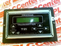 ELECTRO CHEMICAL DEV T21