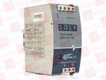 EMERSON SDN524100