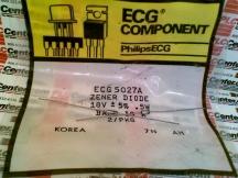 PHILLIPS ECG-5027A