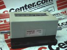 HENGSTLER 0-110-001