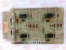 GETTYS MODICON 11-0033-00