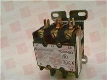 SHAMROCK CONTROLS TCDP403-B6