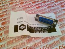 MCM ELECTRONICS 83-230