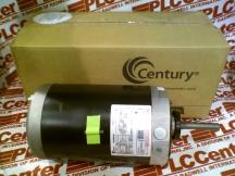 CENTURY ELECTRIC MOTORS H698
