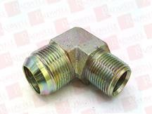 TUBE FITTINGS DIVISION 12-16CTX-S