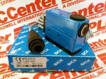 SICK OPTIC ELECTRONIC NT6-07012