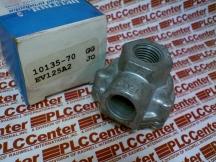 DELTROL FLUID PRODUCTS EV125A2