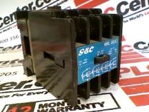 GEC MRL-08/62-110V/50HZ