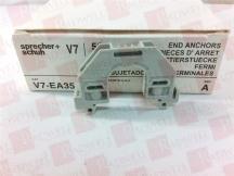 S&S ELECTRIC V7-EA35