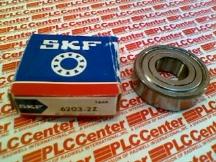 SKF 6203-2Z