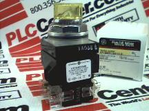 GENERAL ELECTRIC CR104PSL34E11L8