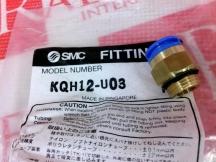 SMC KQH12-U03