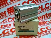 SMC CQ2KB40-50D