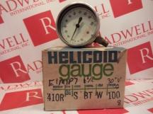HELICOID 410R-3-1/2-S-BT-W-100