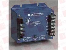RK ELECTRONICS PRSL-400-1.5