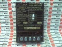 AAK CORPORATION CM10.2-T