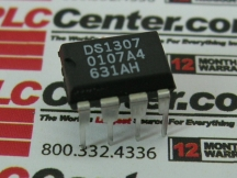 MAXIM INTEGRATED PRODUCTS DS1307N