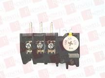 FUJI ELECTRIC TR-0/3-0.48-0.72
