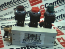 ALPINE ENGINEERED PRODUCTS INC 23320