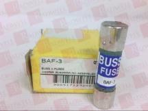 BUSSMANN BAF-3