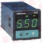 GEFRAN 550-2-C