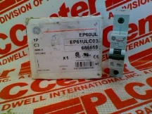 GENERAL ELECTRIC EP61ULC03