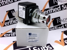 RADWELL VERIFIED SUBSTITUTE HT8GDAAT1SUB